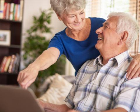 Senior Citizens Online
