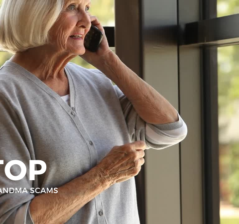 Protect Elders from Financial Abuse