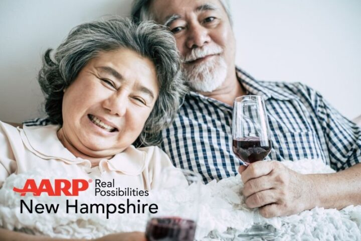 AARP NH Suppports Public Awareness