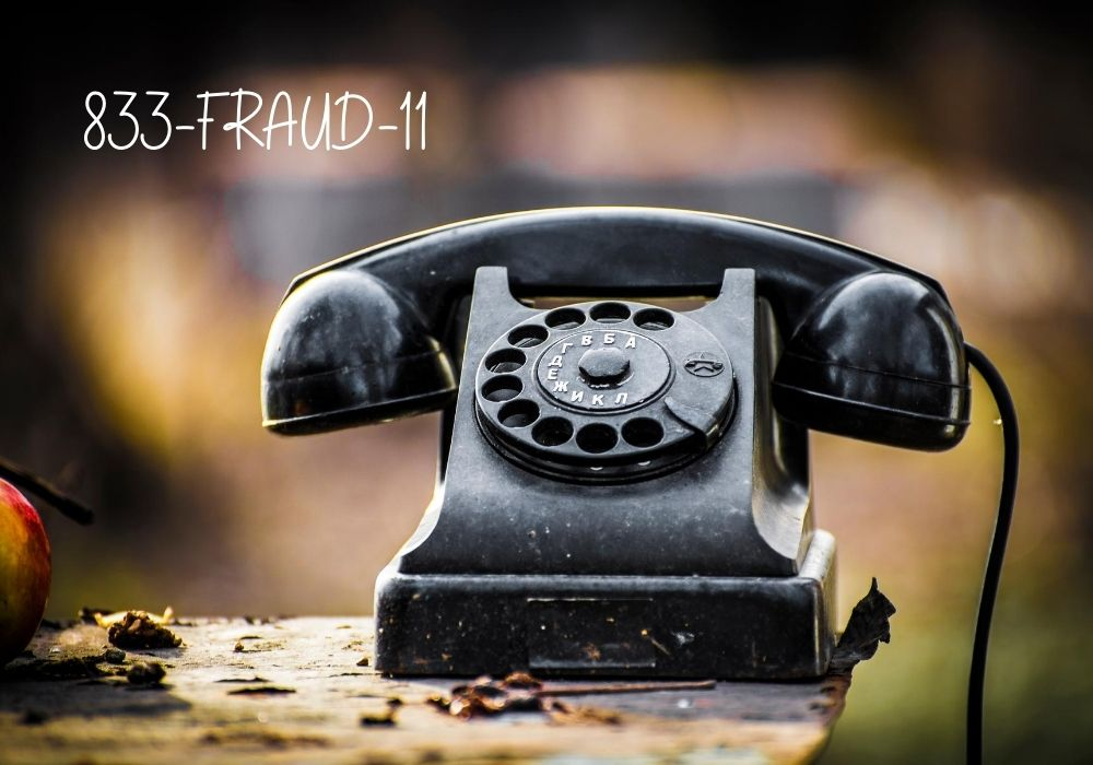 Fraud Hotline