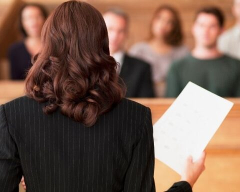 Jury Duty Selection