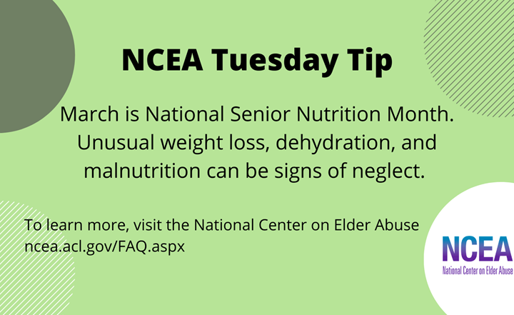 NCEA Tuesday Tip
