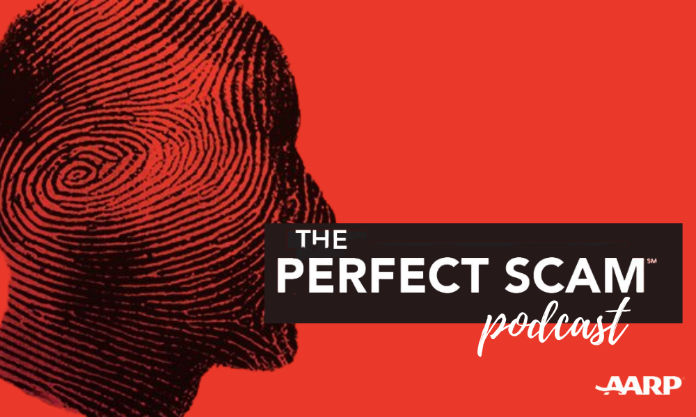 The Perfect Scam Podcast