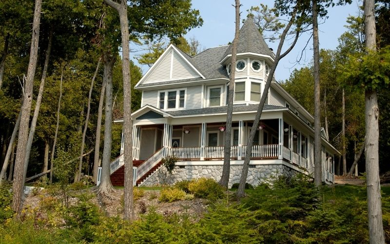 Home for Rent for Summer Vacation